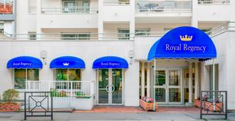 Royal Regency by Diamond Resorts - Vincennes - Gebäude