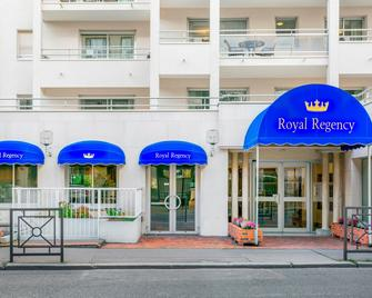 Royal Regency by Diamond Resorts - Vincennes - Gebouw