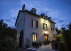 Hôtel La Villa Fleurie - Beaune - Bina
