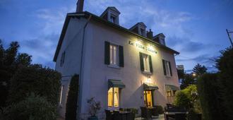 Hôtel La Villa Fleurie - Beaune - Building
