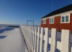 Icecap Lux - Ilulissat