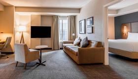 Residence Inn by Marriott Halifax Downtown - Halifax - Salon
