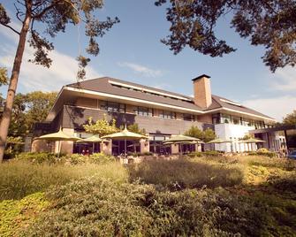 Van der Valk Hotel Harderwijk op de Veluwe - Harderwijk - Building