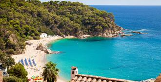 htop Royal Beach - Lloret de Mar - Beach