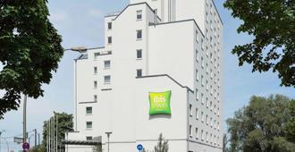 ibis Styles Berlin Treptow - Berlín - Edificio