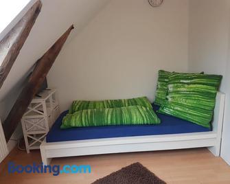 Flensburg City - 24h - Фленсбург - Living room