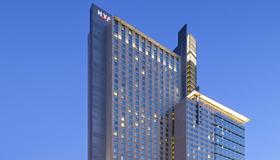 Hyatt Regency Denver At Colorado Conv Ct - Ντένβερ - Κτίριο