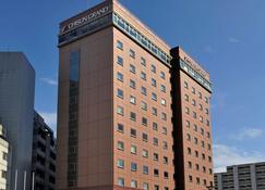 Chisun Grand Nagano - Nagano - Building