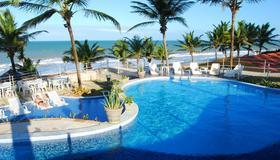 Hotel Marsol Beach Resort - Natal - Pool