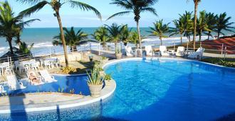 Hotel Marsol Beach - Natal - Uima-allas