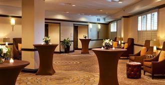 Sonesta Atlanta Airport North - Atlanta - Sala de reuniones