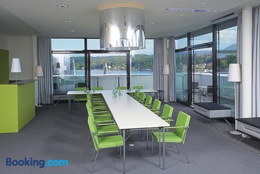 Casinohotel Velden - Velden am Wörthersee - Dining room
