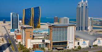 Le Méridien City Centre Bahrain - Manama - Bâtiment