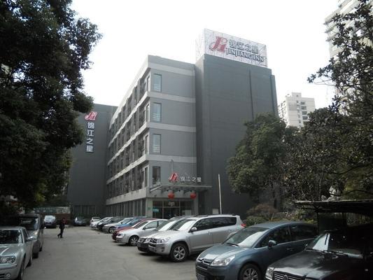 Jinjiang Inn Shanghai Wanping Rd. S - Shanghai - Building