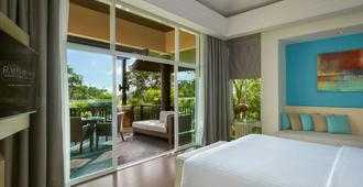Pullman Phuket Panwa Beach Resort - Wichit - Bedroom