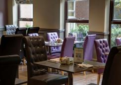 Best Western Plus Nottingham Westminster Hotel - Nottingham - Restaurant