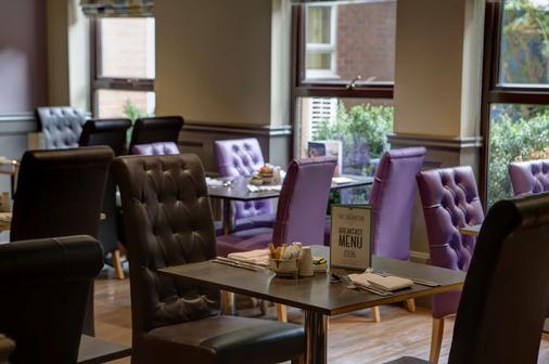 Best Western Plus Nottingham Westminster Hotel - Nottingham - Ravintola