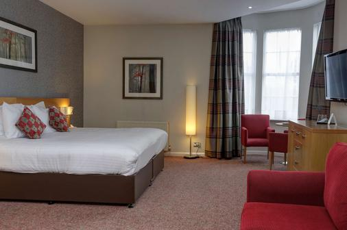 Best Western Plus Nottingham Westminster Hotel - Nottingham - Bedroom