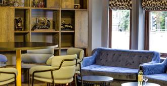 Best Western Plus Nottingham Westminster Hotel - Nottingham - Bâtiment
