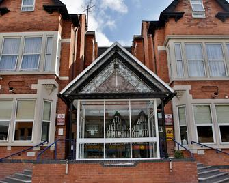 Best Western Plus Nottingham Westminster Hotel - Nottingham - Κτίριο