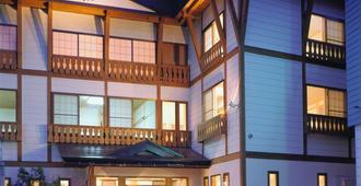 Mominoki - Nozawa Onsen - Building