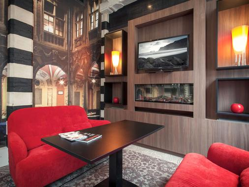 Hôtel Mercure Lille Centre Grand-Place - Lille - Baari