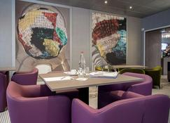 Mercure Lille Centre Grand Place - Lille - Restaurant