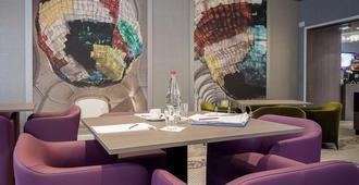 Mercure Lille Centre Grand Place - ליל - מסעדה