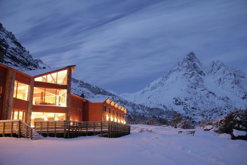 Noi Puma Lodge - Rancagua - Building