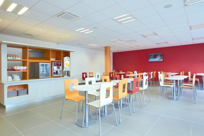 Premiere Classe Bordeaux Ouest - Mérignac Aéroport - Mérignac - Restaurante