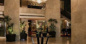 Hotel Guarani Asuncion - Asuncion - Lobby