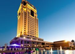 Divan Erbil Hotel - Erbil - Edificio