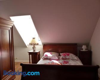 Un Air Moulinois - Moulins - Schlafzimmer