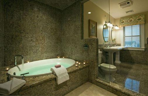Mountain View Grand Resort & Spa - Whitefield - Bathroom