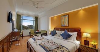 Hotel Baljees Regency - Shimla