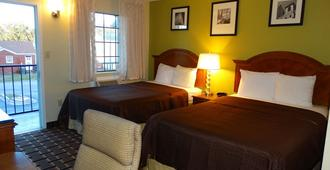 Travelodge by Wyndham Savannah Midtown - Savannah - Quarto
