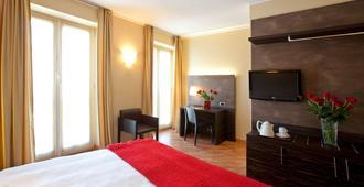 Best Western Hotel Metropoli - Genova - Soverom
