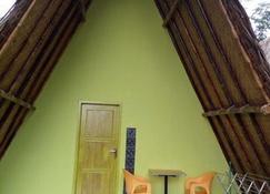 Penginapan Bunar Tunggal - Panimbang - Building