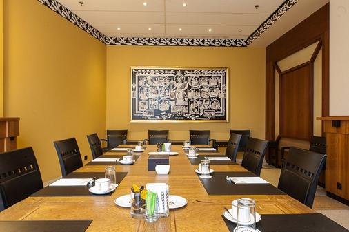 Hotel Theater Figi - Zeist - Meeting room