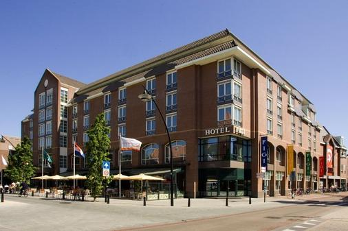 Hotel Theater Figi - Zeist - Building