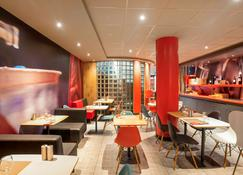 Ibis Lorient Centre Gare - Лорьян - Ресторан