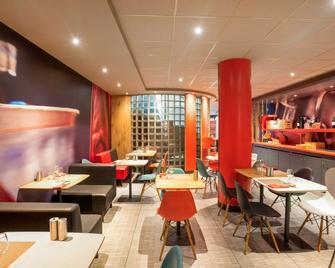 ibis Lorient Centre Gare - Lorient - Restaurant