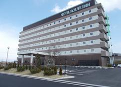 Hotel Route-Inn Kashima - Kashima - Building