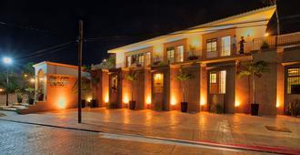 The Vibe Bed & Breakfast - Adults Only - Todos Santos - Edificio