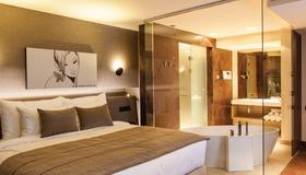 Kronwell Brasov Hotel - Braşov - Habitación