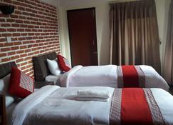 Hotel Vintage Home - Bhaktapur - Bedroom
