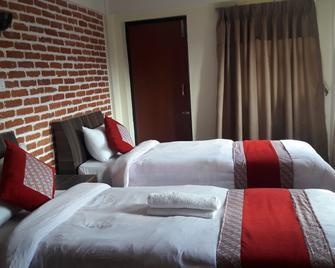 Hotel Vintage Home - Bhaktapur - Ložnice