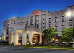 Hampton Inn Roanoke Rapids - Roanoke Rapids - Building