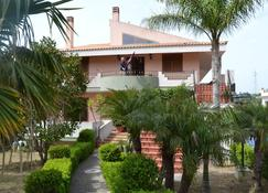 Villa Ottavia - Noto - Θέα στην ύπαιθρο