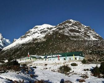 Yeti Mountain Home Thame - Syangboche - Building